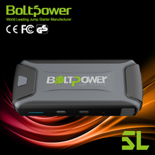 Boltpower real 12000mAh K3 mini car jump starter emergency tools car jump start kit for 12v Gasoline Car