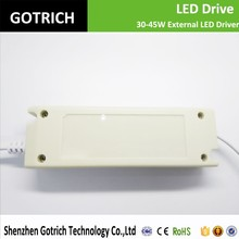Be with Stroboscopic 42W CE Standard 1250mA LED Light Power Driver with