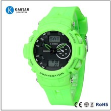 mens digital sport watches 30 meter water resistant