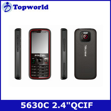 "cheapest phone 5630C Spreadtrum S6531 2.4""QCIF Dual SIM card dual standby"