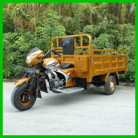 SBDM Cargo Trike Three Wheel Motorcycle For Sale