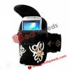 Universal Armband Case for iPhone 5c 5s 5 4S 4 Samsung BlackBerry Etc 4-4.5inch Cellphones