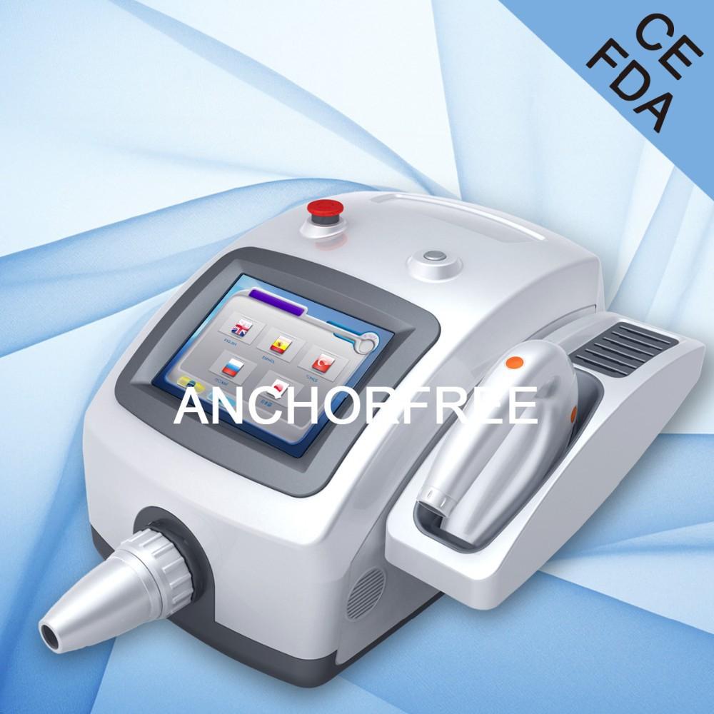 ipl machine for rent
