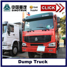 30 ton China cheap and good quality sinotruck howo dump truck for sale