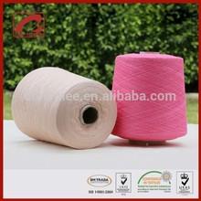 Hilo de algodón en bruto rentable para la venta