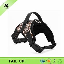 factory price comfort dog no pull reflective harness