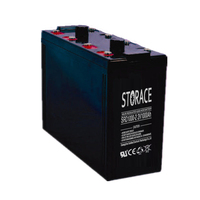 Deep Cycle Battery Sealed Lead Acid battery for Solar Power System