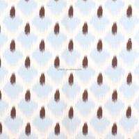 Floral Printed Satin Custom Printed Cotton Fabric Design
