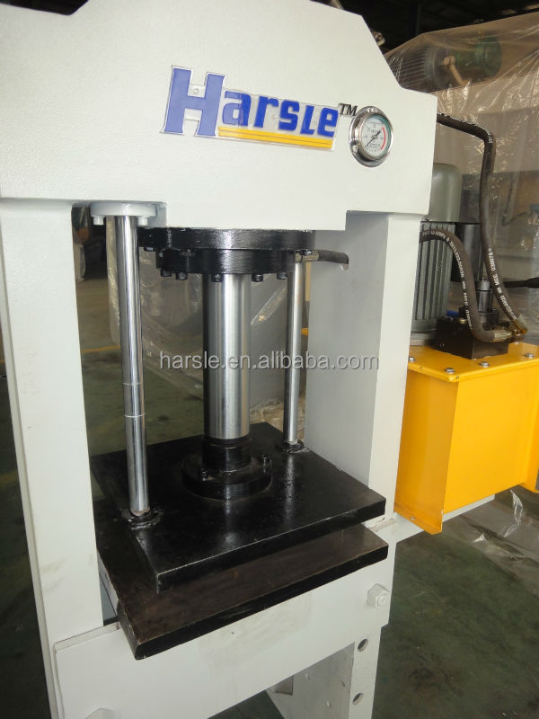 portable hydraulic press machine