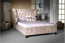 european double bed in furniture for bedroom