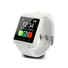 Bluetooth Smart Watch WristWatch U8 U Watch for Samsung S4/Note 2/Note 3 HTC LG Huawei Xiaomi Android Phone