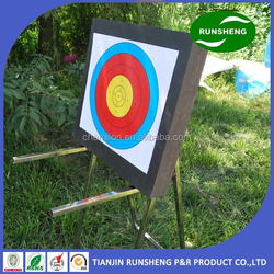 2015 Factory Direct Sell Portable Archery Target