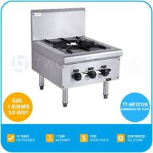 2014 New Style Gas Range With Electric Oven -S/S,TT-WE1212A
