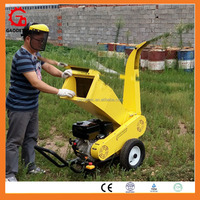 Branches leaves chopper machine leaves crusher machine for animal feed