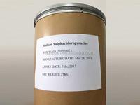 Sulfachloropyrazine sodium antiviral drugs