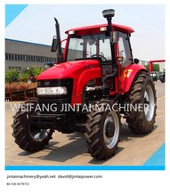china factory supply 150hp 4WD tractors, farm tractor,with good quality