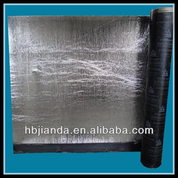 App Modified Bituminous Membrane Roofing : Sbs app modified bitumen waterproofing membrane roof