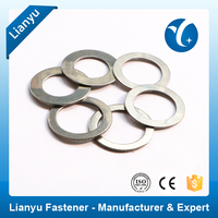 Types of Lock Washers Manufacturer