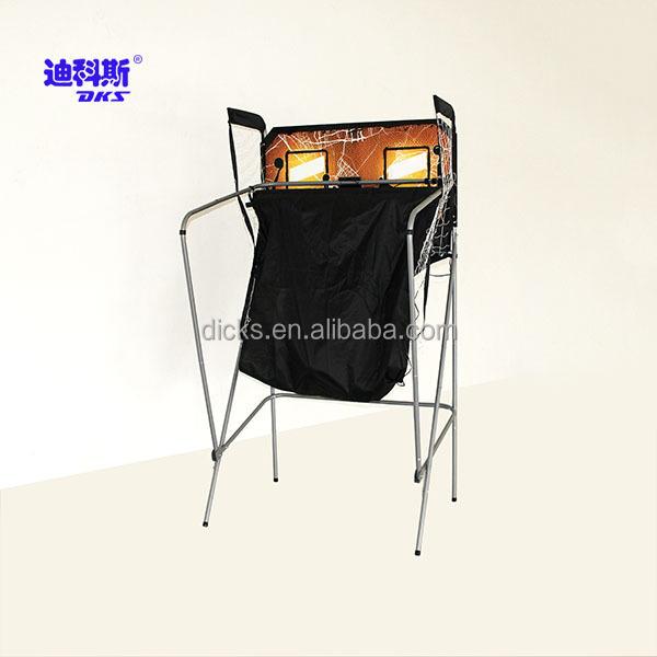 double tirer lectronique jeux de basket ball basket. Black Bedroom Furniture Sets. Home Design Ideas