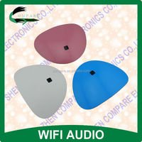 Compare dlna airplay multi room wireless wifi p audio speakers