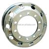 Forged aluminum heavy truck wheels 22.5x9.0