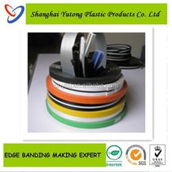 Yutong bed/bathroom/pvc edgebanding tape