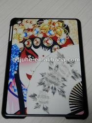 Blank sublimation phone case for ipad mini