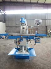 Universal Milling Machine X6436A , universal radial milling machine , Fresadora Universal