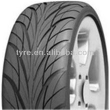 Car tire factory in china with warranty letter
