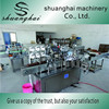 Factory direct sale price perfume bottle filling machine