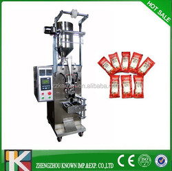 automatic pouch powder packing machine in lahore pakistan