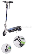 100W Foldable E-scooter/ electric scooter with 24v Samsung battery and hub motor