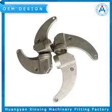 Manufacturer Customized Good Quality Casting Auto Parts