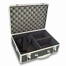 Aluminum tool Case camera case digital case