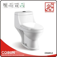 Building Material Color Bathroom Toilet