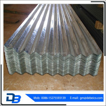 Steel Iron Galvanized Roofing Sheet