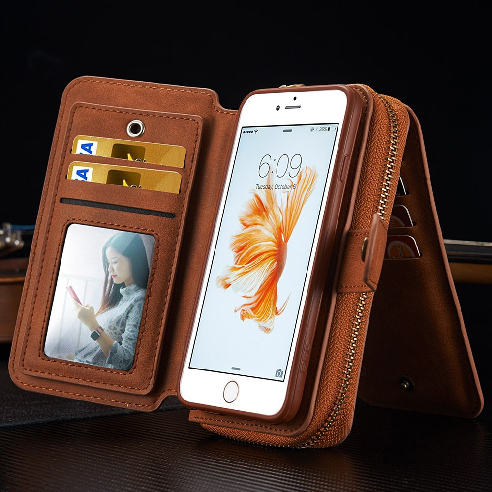 Case New Design Wallets For Iphon,6,6,6s Plus,Leather Cases For Iphone ...