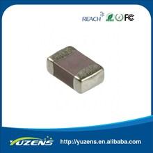 VJ1812Y333JXETM 330uf 2.5v 20% smd tantalum capacitor
