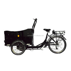 2015 worthy denmark family cargo motor tricycle with cabin for kids
