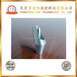 ODM/OEM high precision aluminum cnc machining parts cnc machining auto parts motorcycle accessories processing