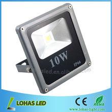 High quality no flickering Epistar IP65 Waterproof RGB/Warm white/Cool white 50W/30W/20W/10W led outdoor light