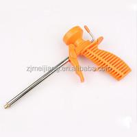 Hand tools for building construction expending foam gun,sausage gun