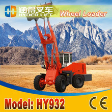 Excellent quality skid steer loader attachments