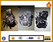 Most famous Chinese air cooling Zong Shen engine