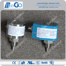 1/2'' thermal flow sensor for water, oil and air
