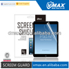 Factory Price! High Clear Anti-fingerprint Screen protector for iPad 5 oem/odm welcome