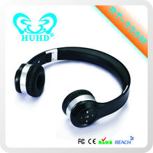 Hot selling dual microphone wireless stereo headset sports for outside