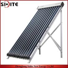 Vacuum Tube High Efficency Pressure Solar Water Heater Heat Pipe Solar Collector