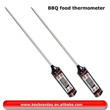 Waterproof Digital kitchen thermometer for food BBQ