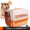 excellent dog cage pet house air transport